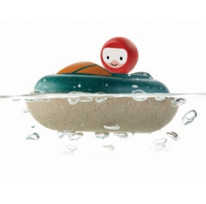 Plantoys Speed Boat Water Toy