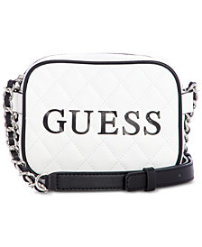 GUESS Sweet Candy Mini Logo Crossbody