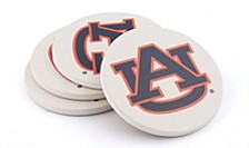 AU Coasters, Set of 4