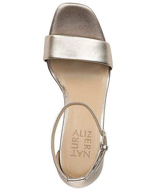 43895e91c5 Naturalizer Joy Dress Sandals & Reviews - Sandals & Flip Flops ...