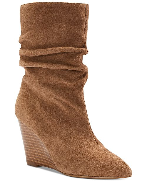 b080d12d7a4 CHARLES by Charles David Edell Booties   Reviews - Boots - Shoes ...