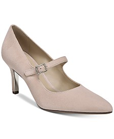 Naturalizer Naiya Pumps