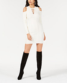 White Dresses For Women Macy S