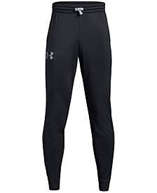 Under Armour Big Boys Armour Fleece Jogger Pants