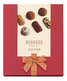 Neuhaus 16-Piece Belgian Glamour Chocolate Truffle Gift Box