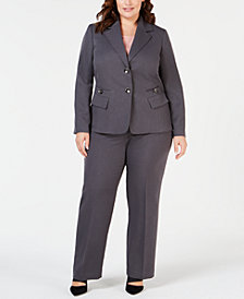 Plus Size Suits Macy S