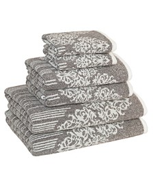 Gioia 6-Pc. Towel Set
