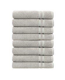 Denzi 8-Pc. Hand Towel Set