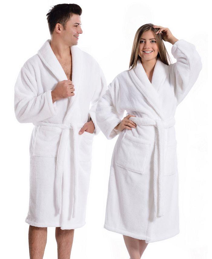 Linum Home - Super Plush Bath Robe