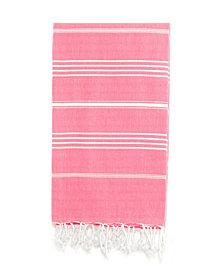 Linum Home Textiles Lucky Pestemal Beach Towel