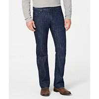 I.N.C. International Concepts Men's Modern Bootcut Jeans