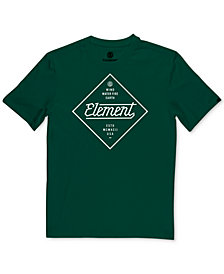 Element Men's Stadium Graphic T-Shirt