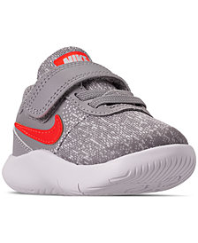 Nike Toddler Boys' Flex Contact Running Sneakers from Finish Line