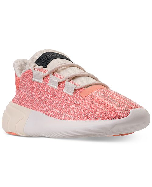 sports shoes 200f7 78201 ... adidas Women s Tubular Dusk Casual Sneakers from Finish ...
