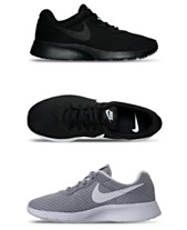 Nike Women s Tanjun Casual Sneakers from Finish Line 64a407e665