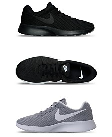 38b02e82e Nike Women s Tanjun Casual Sneakers from Finish Line