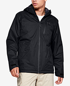 Under Armour Men's Insulated 3-in-1 Jacket