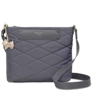 Image of Radley London Charleston Zip-Top Crossbody
