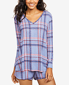 Motherhood Maternity Pajama Top