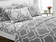 Chic Home Arianna 6-Pc Sheet Set Collection