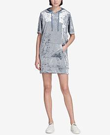 Blue Velvet Dress Shop For And Buy Blue Velvet Dress Online Macys