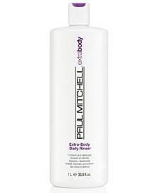 Extra-Body Daily Rinse, 33.8-oz., from PUREBEAUTY Salon & Spa