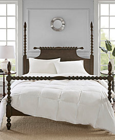 True North by Sleep Philosophy Light Warmth Twin Oversized 100% Cotton Down Comforter