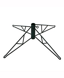 28 inch Green Christmas Tree Stand
