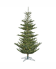 Vickerman 6' Alberta Spruce Artificial Christmas Tree