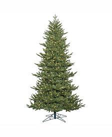Vickerman 7.5' Hawthorne Frasier Fir Artificial Christmas Tree