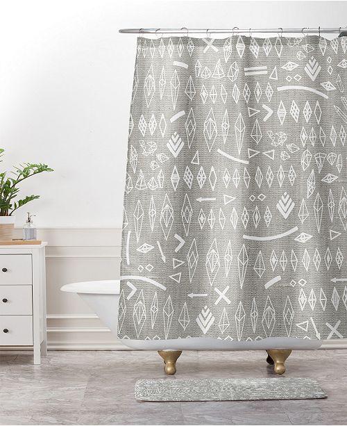 Deny Designs Iveta Abolina Breeze Bath Mat