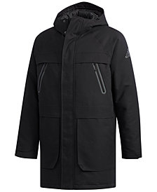 adidas Men's ClimaWarm® Down Parka