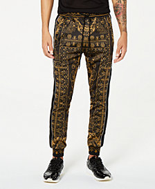 Reason Men's Corinthian Track Pants