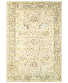 Tommy Bahama Home Palace 10307 Beige/Gray 8' x 10' Area Rug