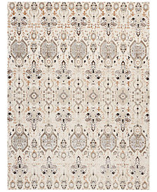 kathy ireland Home KI34 Silver Screen KI341 Area Rug