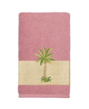 Linum Home Towels COLTON BATH TOWEL BEDDING