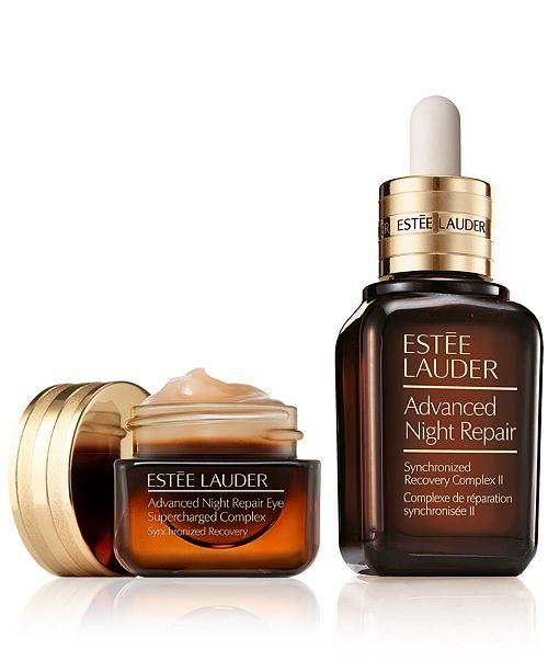 Estee Lauder Advanced Night Repair Collection