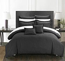 Chic Home Khaya 5-Pc Twin Comforter Set