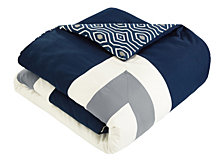 Chic Home Jake 10-Pc King Comforter Set