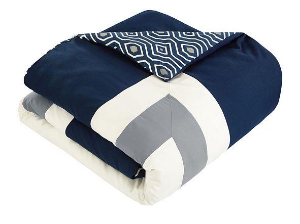 Chic Home Jake 10-Pc King Comforter Set