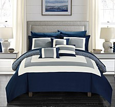 Jake 10-Pc. Comforter Sets