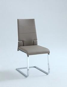 Bella Luna Motion Back Cantilever Side Chair (Set of 2)