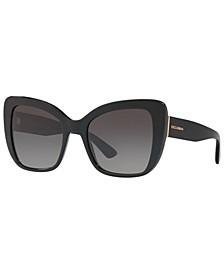 Sunglasses, DG4348 54