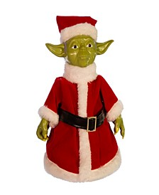 YODA TABLE PIECE OR TREE TOPPER