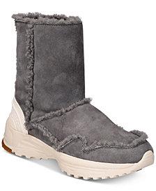 COACH Portia Winter Boots
