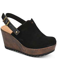 b.o.c. May Wedge Sandals