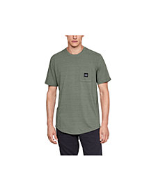 Under Armour Men's Sportstyle Pocket Tee