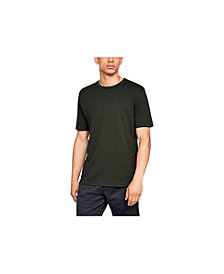 Under Armour Men's Sportstyle Left Chest Short Sleeve