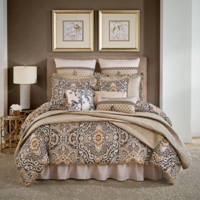 Philomena Queen Comforter Set
