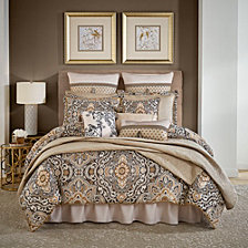 Croscill Philomena King Comforter Set